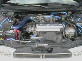LLaccords 1992 Honda Accord photo thumbnail