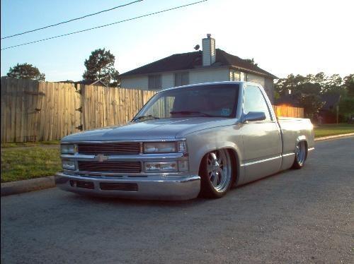 silverchevy1989s 1989 Chevy C/K 1500 photo