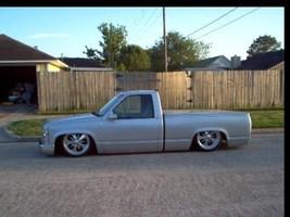silverchevy1989s 1989 Chevy C/K 1500 photo thumbnail
