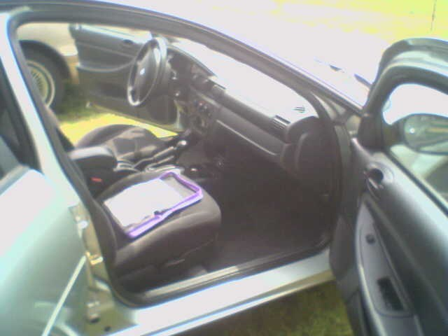 sxykittie2002s 2005 Dodge Stratus photo