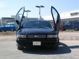 DASNASTYs 1994 Chevy Impala photo thumbnail