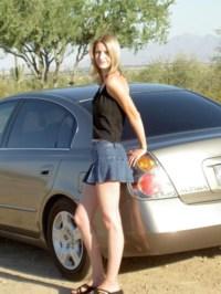 Mizbehavin_inAZs 2003 Nissan Altima photo thumbnail