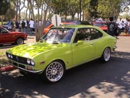 wogishs 1972 Mazda RX8 photo thumbnail