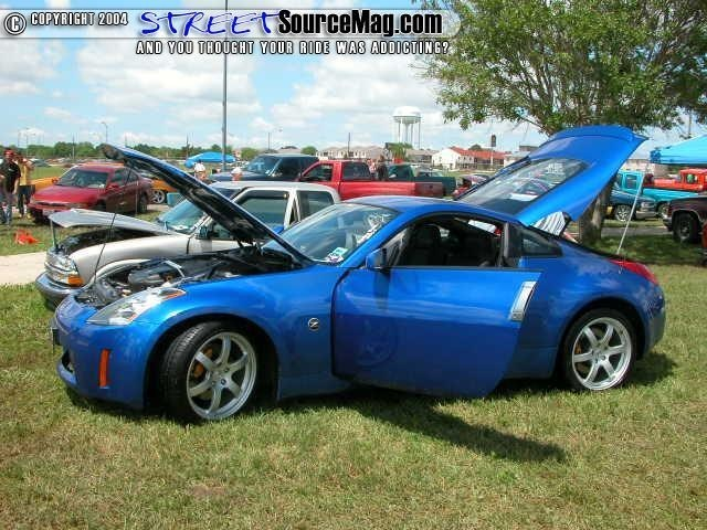tleclipses 1998 Chevy S-10 photo