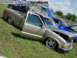 tleclipses 1998 Chevy S-10 photo thumbnail