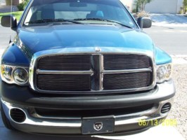 MALIBUNVEGASs 2005 Dodge Ram photo thumbnail