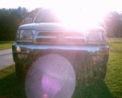 dsal swangins 1999 Toyota 4Runner photo thumbnail