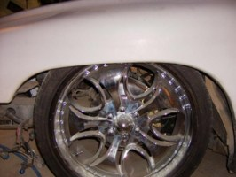 shavedkotas 1997 Dodge Dakota photo thumbnail
