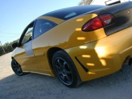 greyghost83s 2002 Chevy Cavalier Z24 photo thumbnail