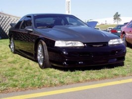 t birds 1995 Ford T-Bird photo thumbnail