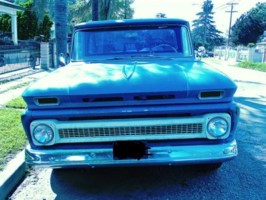 john64s 1964 Chevy C-10 photo thumbnail