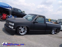 Onelofullsizes 1990 GMC 1500 Pickup photo thumbnail