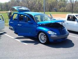 Sharkbit79s 2003 Chrysler PT Cruiser photo thumbnail