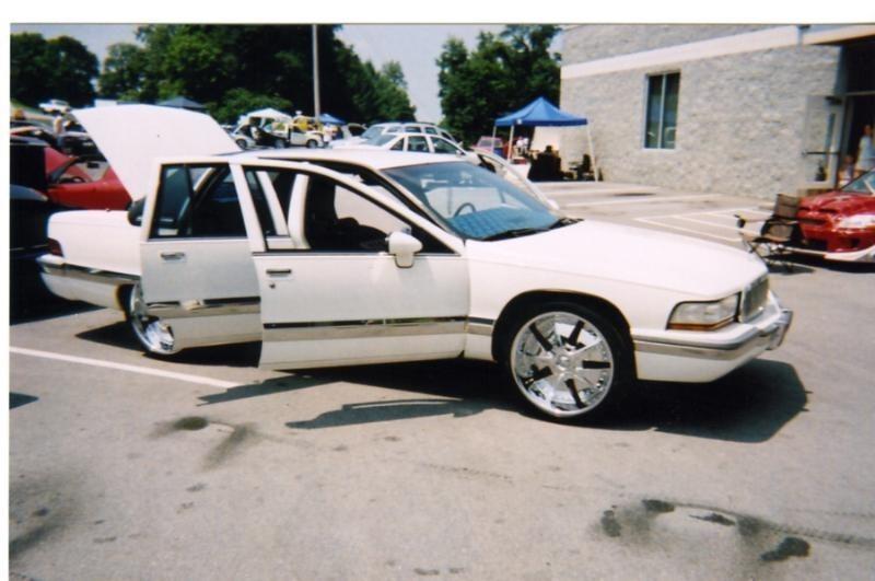 BuickPimps 1993 Buick Roadmaster photo