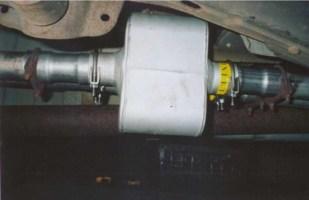 kheebls 1997 Ford  F150 photo thumbnail