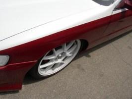 chromeandcandys 1997 Honda Accord photo thumbnail