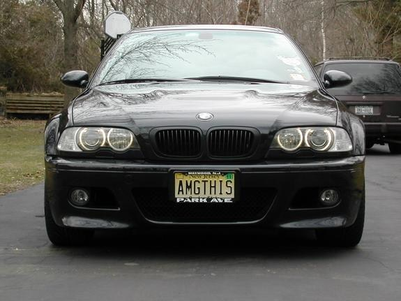 alxalanxchanges 2004 BMW 3 Series photo
