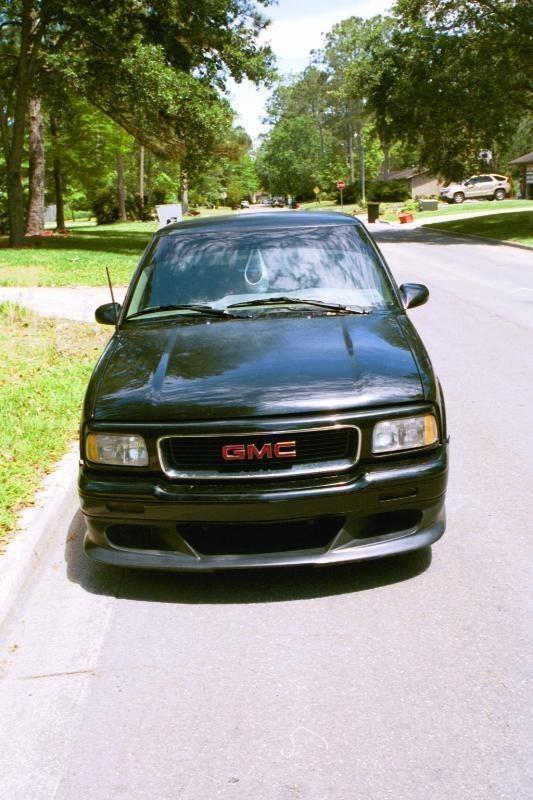 krimsingostes 1996 GMC Sonoma photo