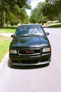 krimsingostes 1996 GMC Sonoma photo thumbnail