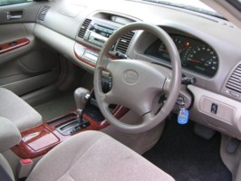 missile1s 2002 Toyota Camry photo thumbnail