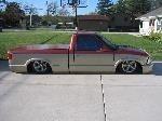dragin93s 2000 Chevy S-10 photo