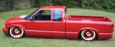 skinnyoutkasts 2001 GMC Sonoma photo thumbnail
