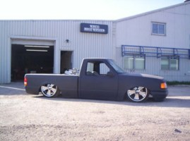 Liljay555s 1996 Ford Ranger photo thumbnail