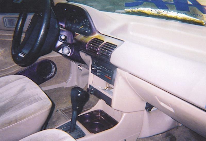 1twztdwagons 1993 Ford Escort photo