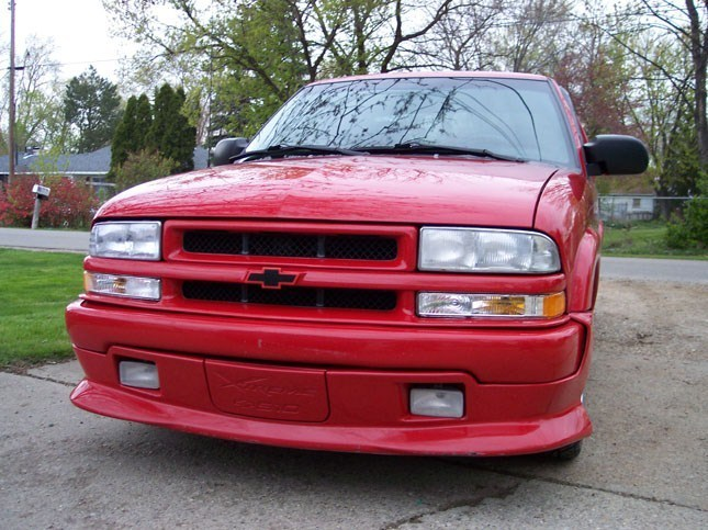 tdogg1984s 1999 Chevy Xtreme photo