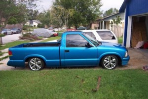 scrpnbys 1995 Chevy S-10 photo thumbnail