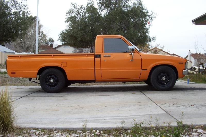 Lunytuns 1979 Toyota 2wd Pickup photo