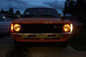 Lunytuns 1979 Toyota 2wd Pickup photo thumbnail
