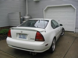 upallnites 1992 Honda Prelude photo thumbnail