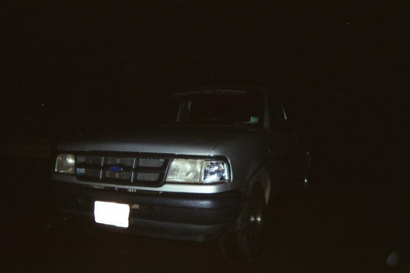 LoudLowNslows 1994 Ford Ranger photo