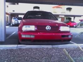 cizivics 1995 Volkswagen Jetta photo thumbnail