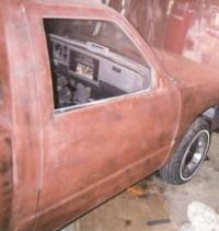 rangerover8586s 1985 Chevy S-10 photo thumbnail