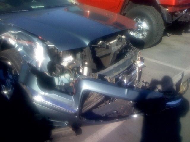 4u2nvs 2005 Chrysler 300C photo