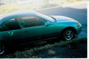 trickedouthonda18s 1994 Honda Civic photo thumbnail