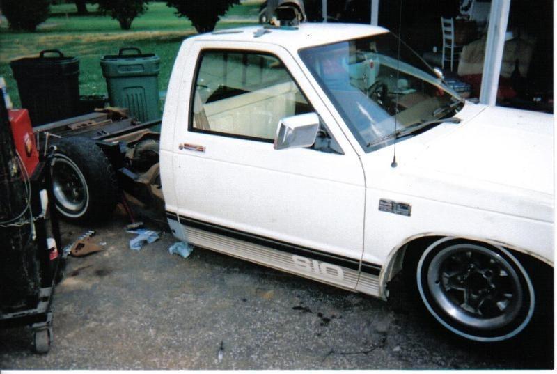 toofvw24s 1989 Chevy S-10 photo