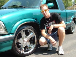 AdamG14s 1995 Chevy S-10 photo thumbnail