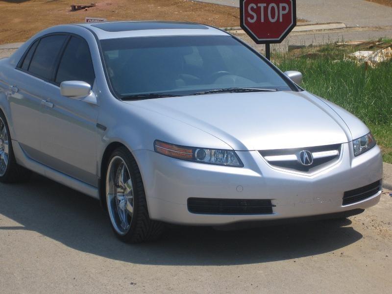 LayinLacks 2005 Acura 3.2TL photo