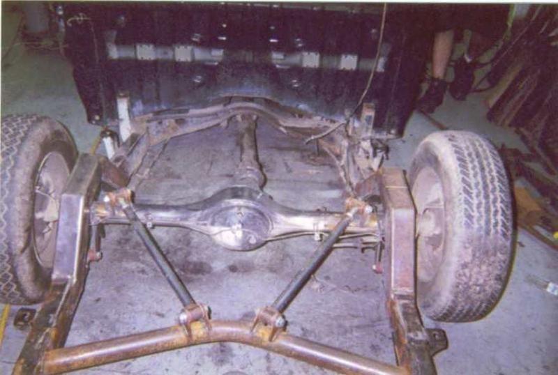 baldysMazdas 1987 Mazda B2200 photo