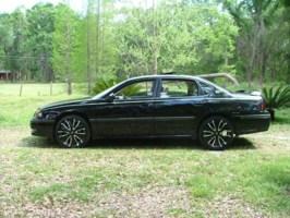 Marineondubss 2003 Chevy Impala photo thumbnail