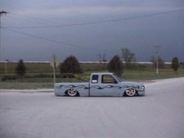 loweredtillidies 1993 Ford Ranger photo thumbnail