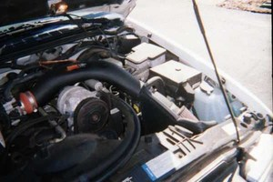 low4lifes 1998 Chevy S-10 photo thumbnail