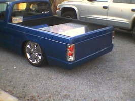 anthony06s 1985 Chevy S-10 photo thumbnail
