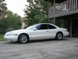 cchevrolow95s 1997 Lincoln Mark VIII photo thumbnail