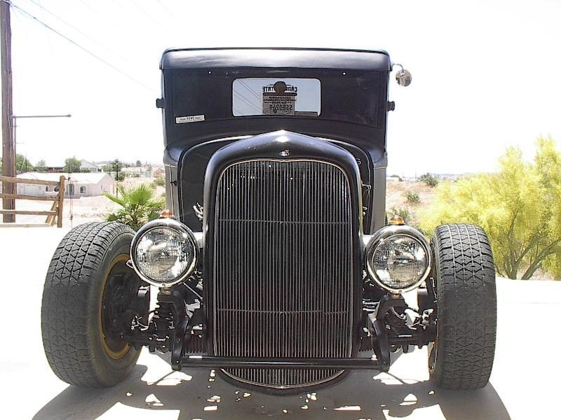fatcaddys 1932 Ford Wild Rod photo