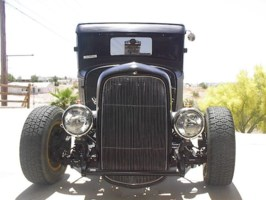 fatcaddys 1932 Ford Wild Rod photo thumbnail