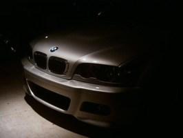 LUDIKRS KUSTOMZs 2002 BMW M3 photo thumbnail
